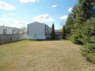 Photo 2: 141 2500 GRANT Road in Prince George: Hart Highway Manufactured Home for sale (PG City North (Zone 73))  : MLS®# R2058191