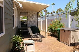 Photo 16: CARLSBAD SOUTH Manufactured Home for sale : 2 bedrooms : 7229 San Bartolo in Carlsbad