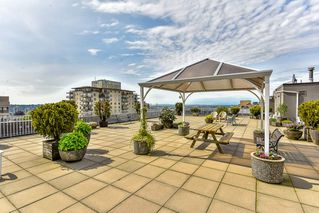 "Photo 18: 1307 615 BELMONT Street in New Westminster: Uptown NW Condo for sale in ""Belmont Tower"" : MLS®# R2065723"