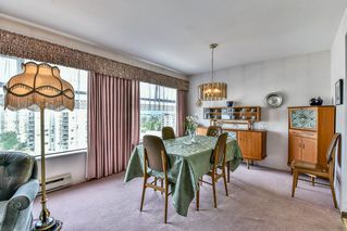 "Photo 6: 1307 615 BELMONT Street in New Westminster: Uptown NW Condo for sale in ""Belmont Tower"" : MLS®# R2065723"