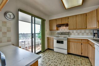 "Photo 7: 1307 615 BELMONT Street in New Westminster: Uptown NW Condo for sale in ""Belmont Tower"" : MLS®# R2065723"