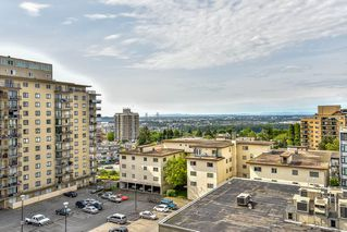 "Photo 19: 1307 615 BELMONT Street in New Westminster: Uptown NW Condo for sale in ""Belmont Tower"" : MLS®# R2065723"
