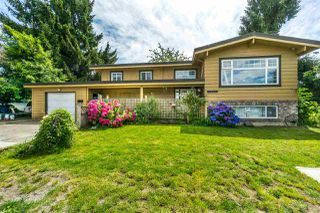 Photo 2: 46274 REECE Avenue in Chilliwack: Chilliwack N Yale-Well House for sale : MLS®# R2084832