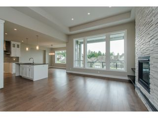 """Photo 2: 3885 LATIMER Street in Abbotsford: Abbotsford East House for sale in """"Creekstone"""" : MLS®# R2088487"""