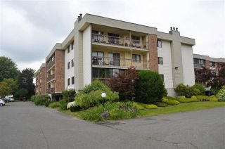 "Photo 1: 1103 45650 MCINTOSH Drive in Chilliwack: Chilliwack W Young-Well Condo for sale in ""Phoenixdale One"" : MLS®# R2088929"