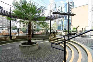"Photo 20: 502 1252 HORNBY Street in Vancouver: Downtown VW Condo for sale in ""Pure"" (Vancouver West)  : MLS®# R2093567"
