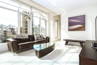 "Photo 4: 502 1252 HORNBY Street in Vancouver: Downtown VW Condo for sale in ""Pure"" (Vancouver West)  : MLS®# R2093567"