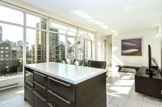 "Photo 6: 502 1252 HORNBY Street in Vancouver: Downtown VW Condo for sale in ""Pure"" (Vancouver West)  : MLS®# R2093567"
