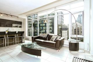 "Photo 2: 502 1252 HORNBY Street in Vancouver: Downtown VW Condo for sale in ""Pure"" (Vancouver West)  : MLS®# R2093567"