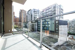 "Photo 14: 502 1252 HORNBY Street in Vancouver: Downtown VW Condo for sale in ""Pure"" (Vancouver West)  : MLS®# R2093567"