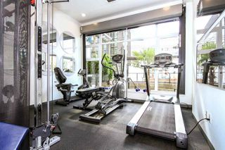 "Photo 17: 502 1252 HORNBY Street in Vancouver: Downtown VW Condo for sale in ""Pure"" (Vancouver West)  : MLS®# R2093567"