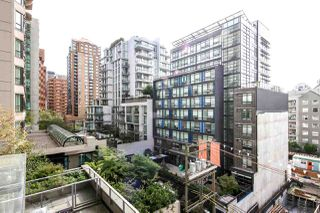 "Photo 15: 502 1252 HORNBY Street in Vancouver: Downtown VW Condo for sale in ""Pure"" (Vancouver West)  : MLS®# R2093567"