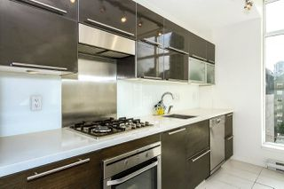 "Photo 8: 502 1252 HORNBY Street in Vancouver: Downtown VW Condo for sale in ""Pure"" (Vancouver West)  : MLS®# R2093567"