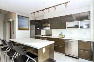 "Photo 9: 502 1252 HORNBY Street in Vancouver: Downtown VW Condo for sale in ""Pure"" (Vancouver West)  : MLS®# R2093567"