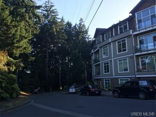 Photo 1: 401 608 Fairway Avenue in VICTORIA: La Fairway Condo Apartment for sale (Langford)  : MLS®# 368227