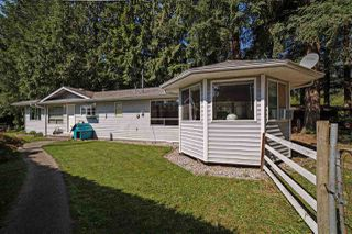 Photo 1: 9633 HESS Road in Mission: Dewdney Deroche House for sale : MLS®# R2096499