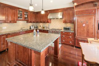 Photo 10: 6382 LARKIN Drive in Vancouver: University VW House 1/2 Duplex for sale (Vancouver West)  : MLS®# R2101600