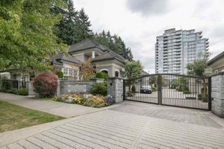 Photo 1: 6382 LARKIN Drive in Vancouver: University VW House 1/2 Duplex for sale (Vancouver West)  : MLS®# R2101600