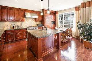Photo 9: 6382 LARKIN Drive in Vancouver: University VW House 1/2 Duplex for sale (Vancouver West)  : MLS®# R2101600