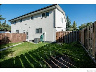 Photo 19: 2866 Ness Avenue in Winnipeg: Heritage Park Residential for sale (5H)  : MLS®# 1624617
