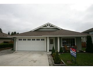 Main Photo: 5718 EMILY Way in Sechelt: Sechelt District House for sale (Sunshine Coast)  : MLS®# R2114540