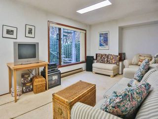 "Photo 9: 2540 WALLACE Crescent in Vancouver: Point Grey House for sale in ""POINT GREY"" (Vancouver West)  : MLS®# R2127044"
