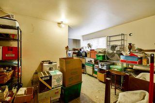 "Photo 17: 10969 86A Avenue in Delta: Nordel House for sale in ""Nordel"" (N. Delta)  : MLS®# R2135057"