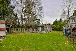 "Photo 19: 10969 86A Avenue in Delta: Nordel House for sale in ""Nordel"" (N. Delta)  : MLS®# R2135057"