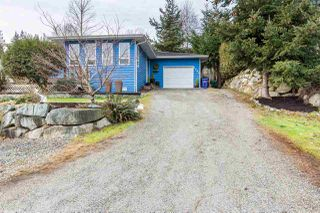 Main Photo: 5599 MEDUSA Place in Sechelt: Sechelt District House for sale (Sunshine Coast)  : MLS®# R2138609