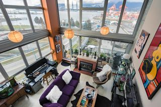 "Main Photo: 805 289 ALEXANDER Street in Vancouver: Hastings Condo for sale in ""The Edge"" (Vancouver East)  : MLS®# R2140635"