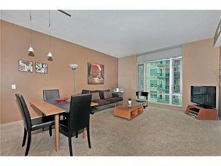 Photo 14: 1606 1410 1 Street SE in Calgary: Beltline Condo for sale : MLS®# C4105131