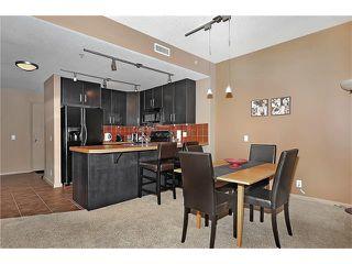 Photo 11: 1606 1410 1 Street SE in Calgary: Beltline Condo for sale : MLS®# C4105131