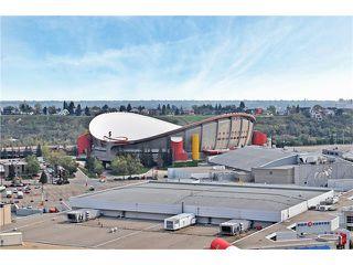 Photo 24: 1606 1410 1 Street SE in Calgary: Beltline Condo for sale : MLS®# C4105131