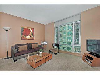 Photo 13: 1606 1410 1 Street SE in Calgary: Beltline Condo for sale : MLS®# C4105131