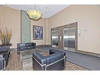 Photo 5: 1606 1410 1 Street SE in Calgary: Beltline Condo for sale : MLS®# C4105131