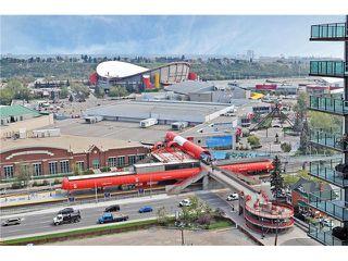 Photo 25: 1606 1410 1 Street SE in Calgary: Beltline Condo for sale : MLS®# C4105131