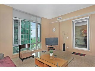 Photo 12: 1606 1410 1 Street SE in Calgary: Beltline Condo for sale : MLS®# C4105131