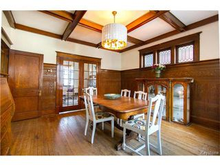 Photo 4: 32 Purcell Avenue in Winnipeg: Wolseley Residential for sale (5B)  : MLS®# 1706942
