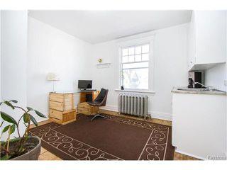 Photo 15: 32 Purcell Avenue in Winnipeg: Wolseley Residential for sale (5B)  : MLS®# 1706942