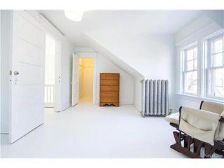 Photo 19: 32 Purcell Avenue in Winnipeg: Wolseley Residential for sale (5B)  : MLS®# 1706942