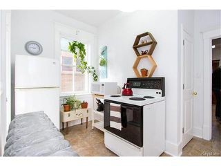 Photo 7: 32 Purcell Avenue in Winnipeg: Wolseley Residential for sale (5B)  : MLS®# 1706942