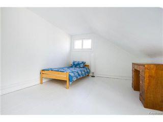 Photo 16: 32 Purcell Avenue in Winnipeg: Wolseley Residential for sale (5B)  : MLS®# 1706942
