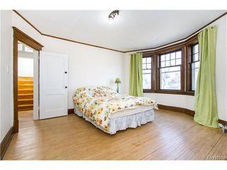Photo 12: 32 Purcell Avenue in Winnipeg: Wolseley Residential for sale (5B)  : MLS®# 1706942