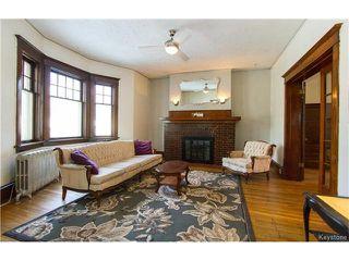 Photo 3: 32 Purcell Avenue in Winnipeg: Wolseley Residential for sale (5B)  : MLS®# 1706942