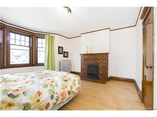 Photo 13: 32 Purcell Avenue in Winnipeg: Wolseley Residential for sale (5B)  : MLS®# 1706942