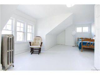 Photo 18: 32 Purcell Avenue in Winnipeg: Wolseley Residential for sale (5B)  : MLS®# 1706942