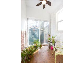 Photo 9: 32 Purcell Avenue in Winnipeg: Wolseley Residential for sale (5B)  : MLS®# 1706942