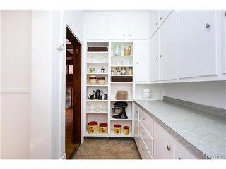 Photo 8: 32 Purcell Avenue in Winnipeg: Wolseley Residential for sale (5B)  : MLS®# 1706942