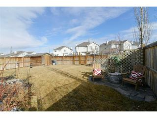 Photo 22: 956 CRANSTON Drive SE in Calgary: Cranston House for sale : MLS®# C4107916
