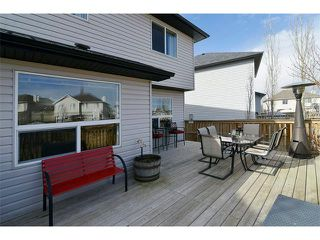 Photo 21: 956 CRANSTON Drive SE in Calgary: Cranston House for sale : MLS®# C4107916